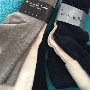 Accessories - Women's Socks